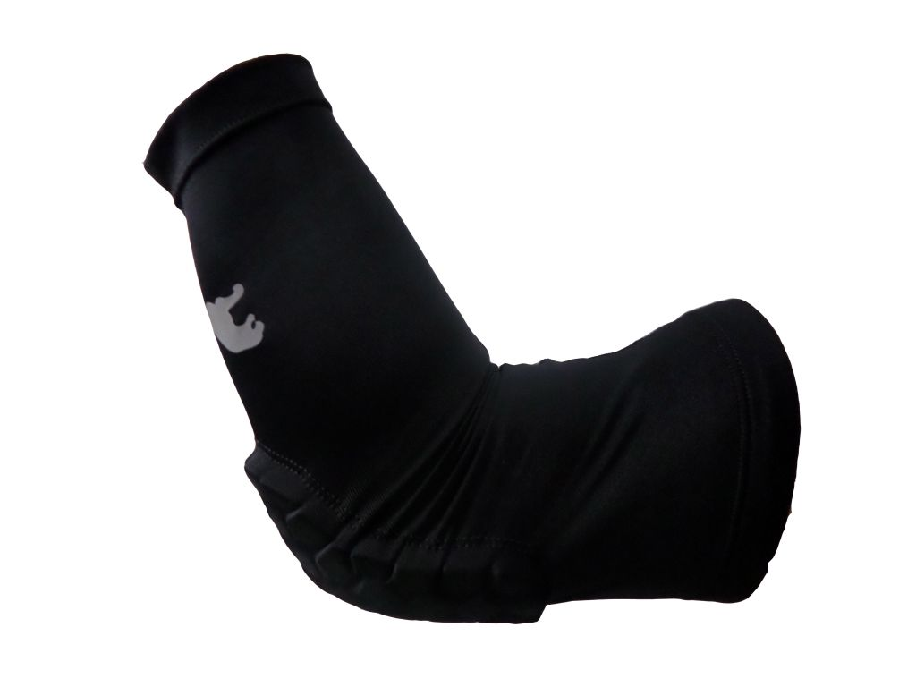 padded arm sleeve haxagon foam