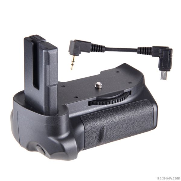 battery grip for NIKON D5100