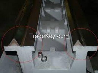 High-Frequency Industion Hardening Job Work