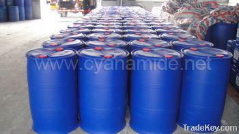 cyanamide 50%, hydrogen cyanamide 50%, DORMEX, 420-04-2, 65931-45-5