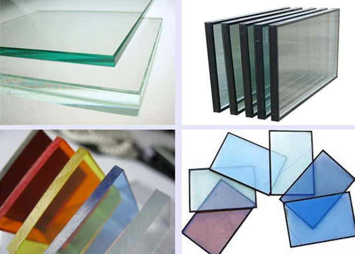 High Quality Tempered Glass