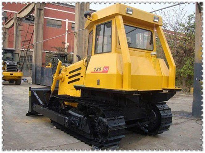New T80 Track Bulldozer for sale 80hp