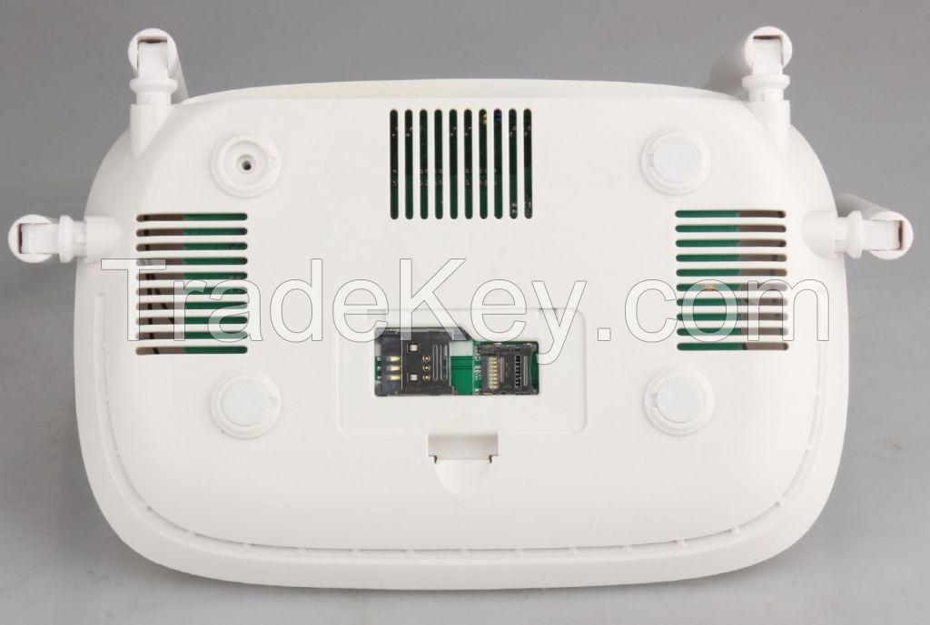CAT4 CPE router wireless FDD TDD 4g wifi mifi