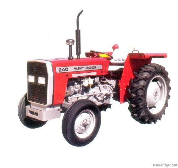 MF Tractors