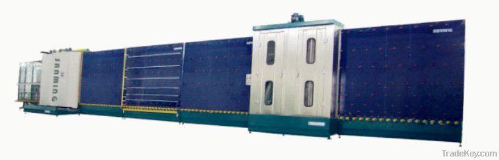 Insulating glass processing machinery