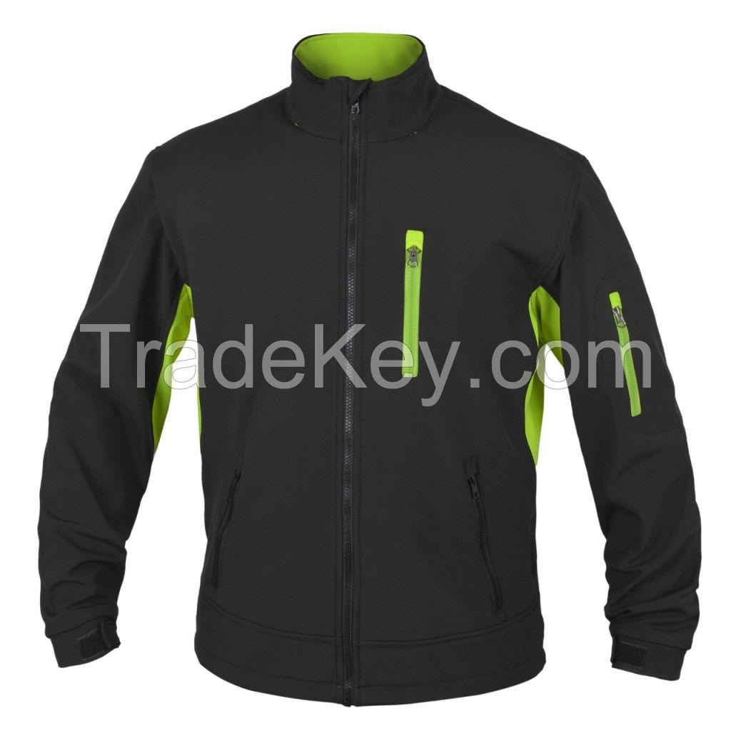 JBS Heavy Duty Soft Shell Jacket (For Winter)