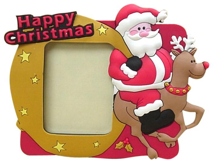 christmas gift,fridge magnet,frame