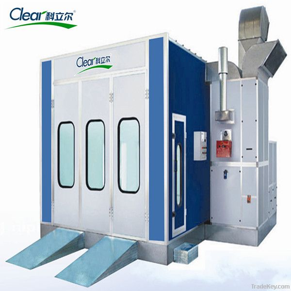 Spray Booth/Spray Paint Booth/Bake Oven
