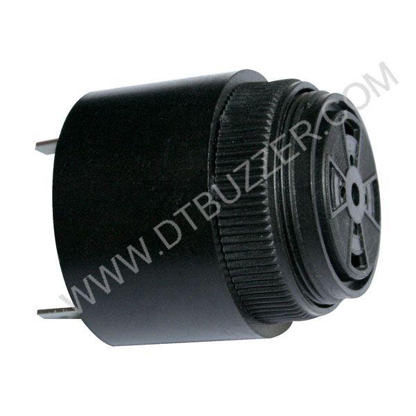 36mm 12Vdc Piezo buzzer and audible alarm