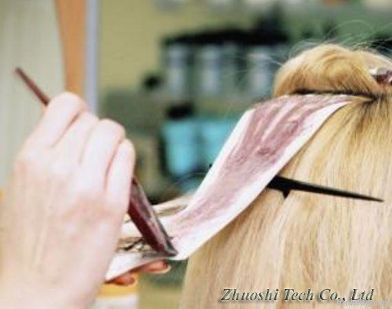 hairdressing foil for hair salon foil aluminum foil for hair highlight
