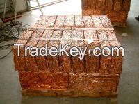 Copper Wire Scrap Millbery
