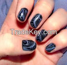 Crisel Gel nail Polish