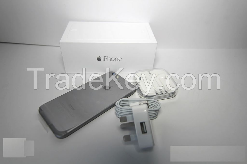 Offer for Apple iP hone 6 6+ 64GB _128GB_16GB Unlocked to all network - 100% Authentic - Original -BRAND   NEW - WITH WARRANTY