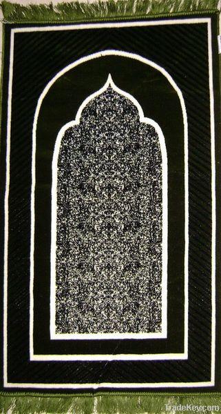 Prayer Rug or Prayer Mat or Ja-e-Namaz