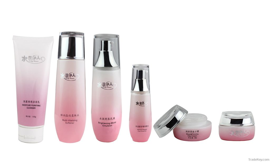 Pretty Women Series Skin Care Products