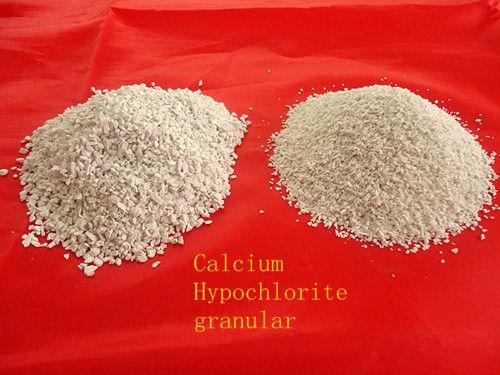 calcium hypochlorite 70