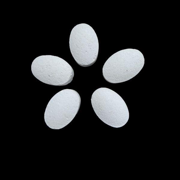 Calcium Hypoclorite 35%, 45%, 65%, 70%