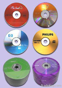 CD BLANK DISC