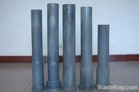 HIGH PURITY Reaction Sintered Silicon Carbide Tube, Kiln Furniture Beam