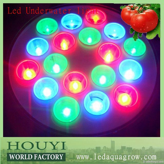 Wholesale 12V IP68 underwater led light PAR56 waterproof light RGB