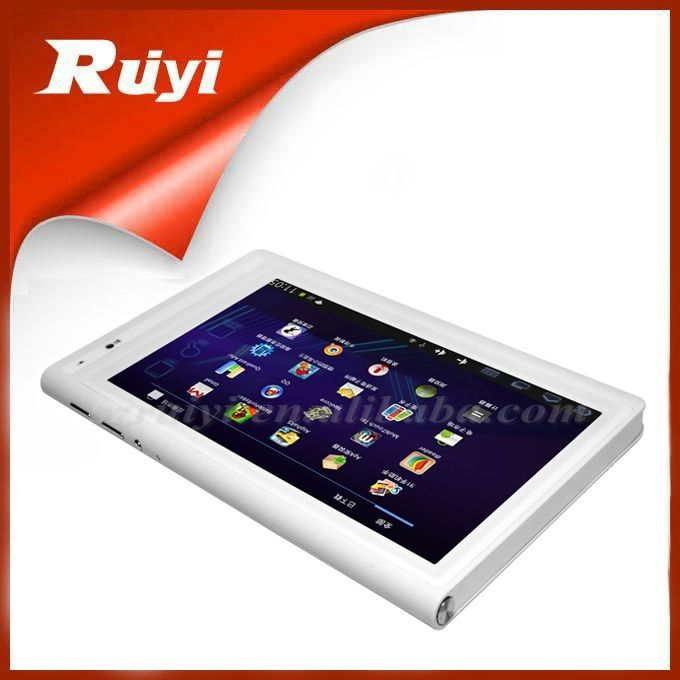 Android 2.3 multi touch screen 8G up 32G Tablet Pc