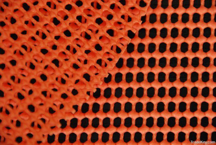 PVC foam cup mat, anti-slip mat, place mat