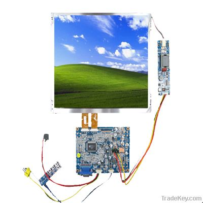 3.5 Inch LCD Module