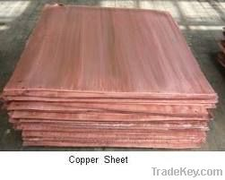 SUPPLY Electrolytic Copper Cathode with 99% purity