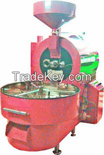 COFFEE ROASTER ( 60 kg batch ) - AUTOMATIC