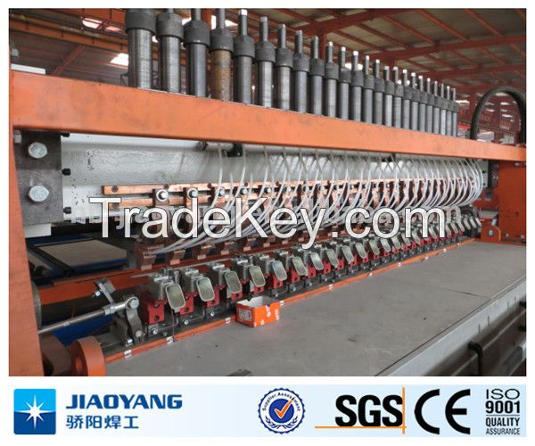 3-5mm building welded mesh material machinery