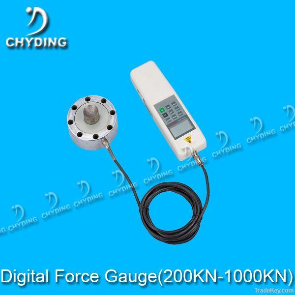 digital push pull force gauge, High Pricisionspoke Wheel Sensor (Ex