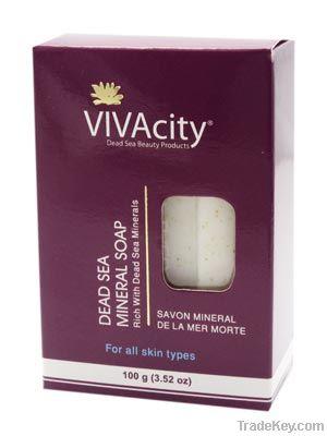 vivacity soap