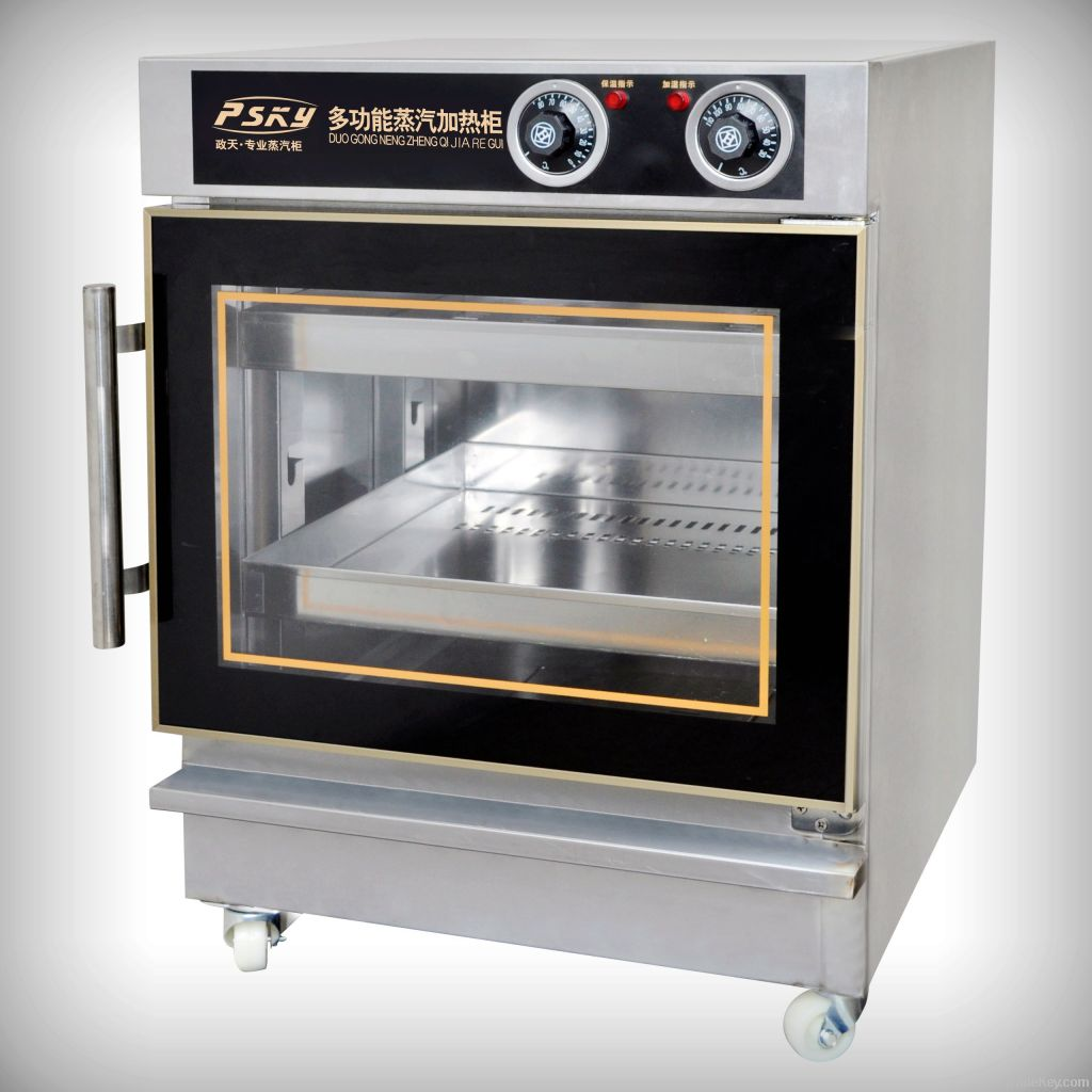 Steam Sterilizer for Hair and Beauty salon, hotel and restaurant
