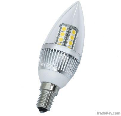 3.5W LED light candle