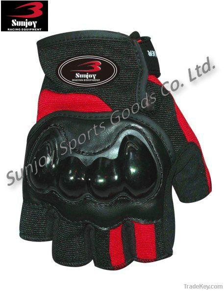 Hot Sale Fingerless Motorcycle Gloves