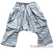 Pants (Hill tribe)