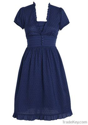 LADIES CASUAL DRESS / 2013 collection for woman