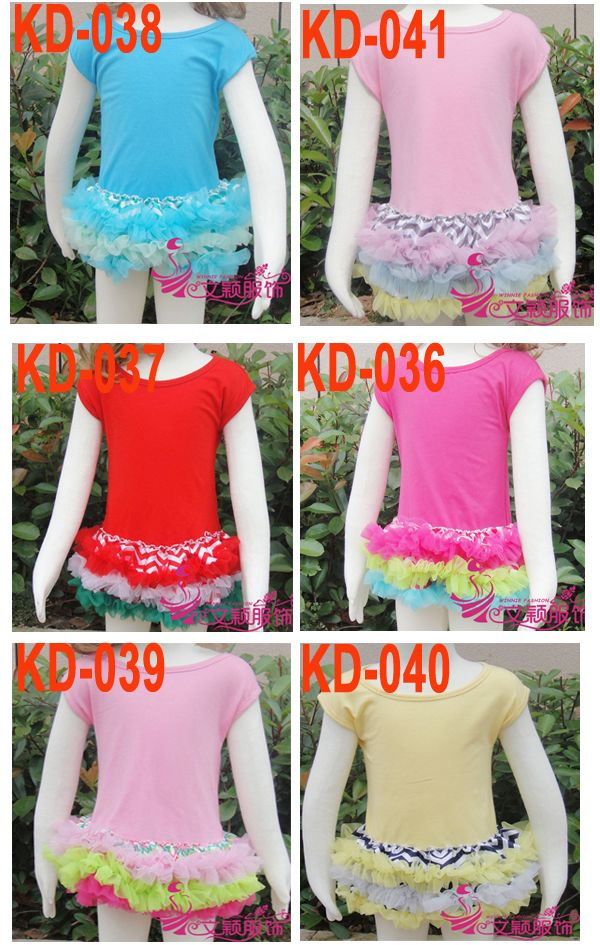 Wholesale Cotton Kids clothing, girl dress, girl party dress, girl dance dress, baby clothing