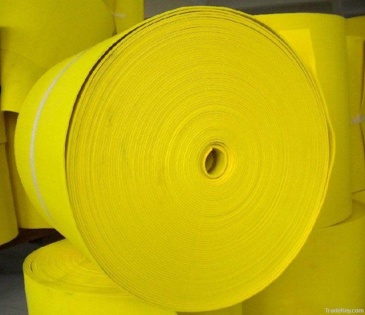 EVA foam roll , eva rubber sheet , foam sheet