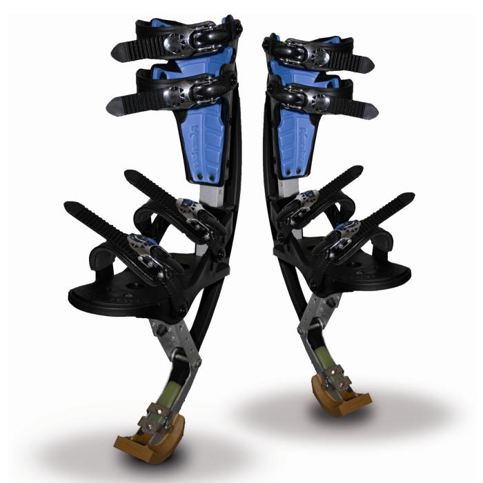Power Jumping Stilts