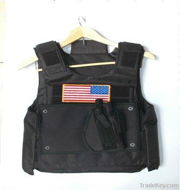Black Hawk Safety Vest