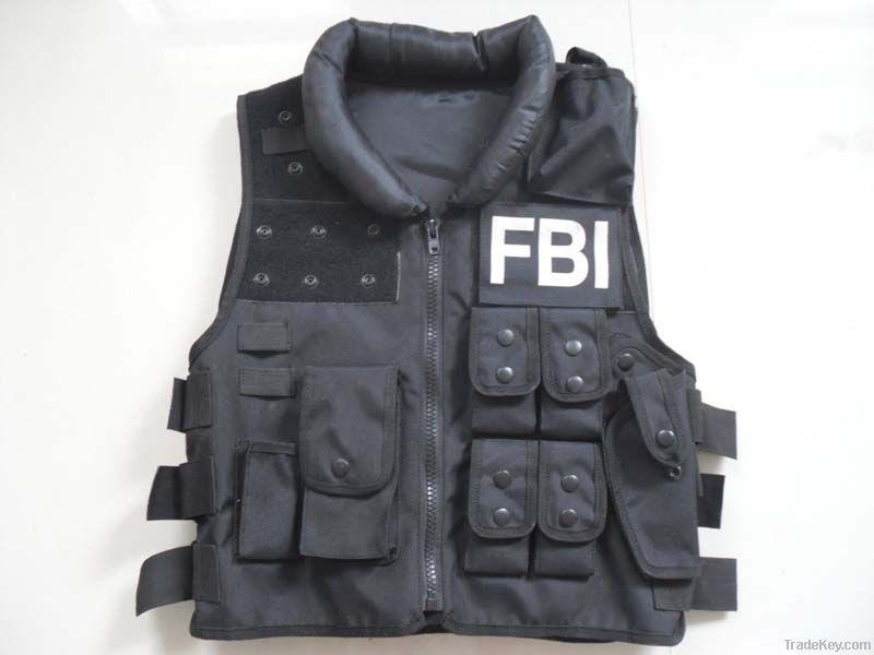 By Jinhua Tactical Goods Knight Fbi Tourist Vest CoLtdChina 3ALRj54q