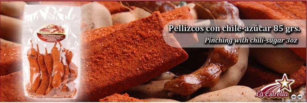 Dulces artesanales Handmade candy