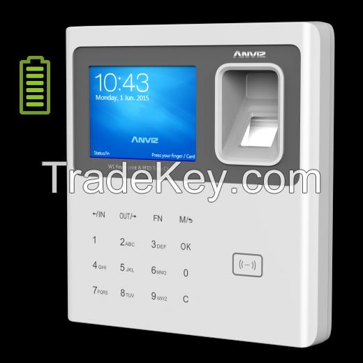 Fingerprint / RFID Time Attendance Device