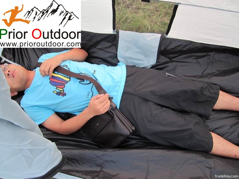 Good quality 1 person camping tent custom tent from factory
