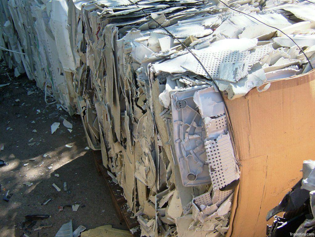 ABS Computer casing scrap