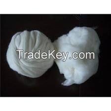 Cashmere fiber