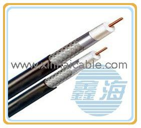 2012 Hotsell Coaxial cable rg6 hdmi cable in CATV, CCTV