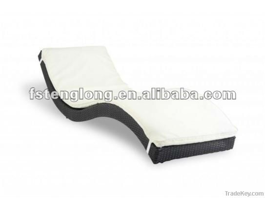 The Weave Lounge Chair