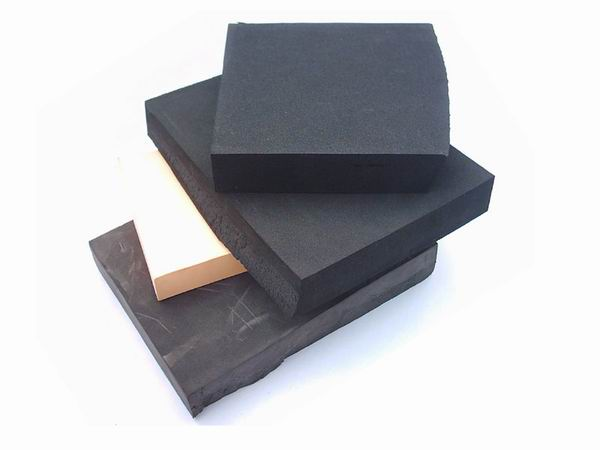 EPDM/PVC/PE/PU/Nitrile/NBR/Silicone/Eva/Neoprene/Emulsion Foam Sheet